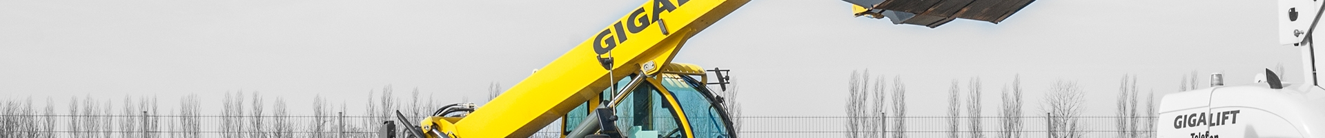 Gigalift Header